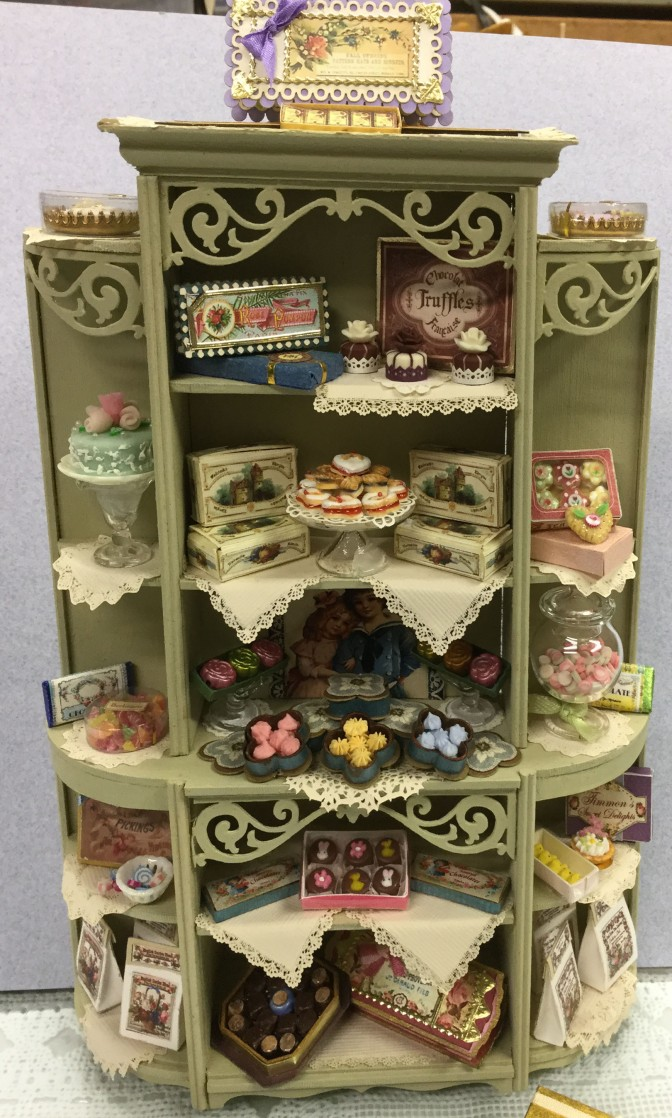 Jewel Box Sweet Shoppe part 2