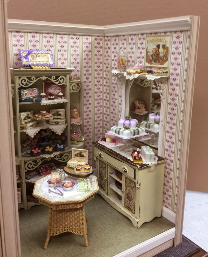 Jewel Box Sweet Shoppe part 1