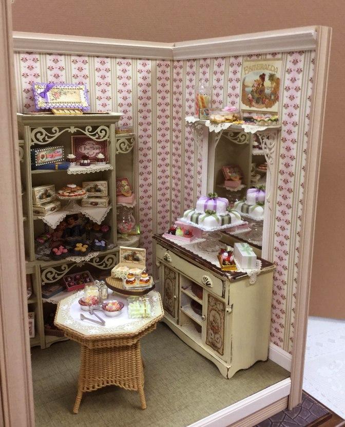 Jewel Box Sweet Shoppe part 1