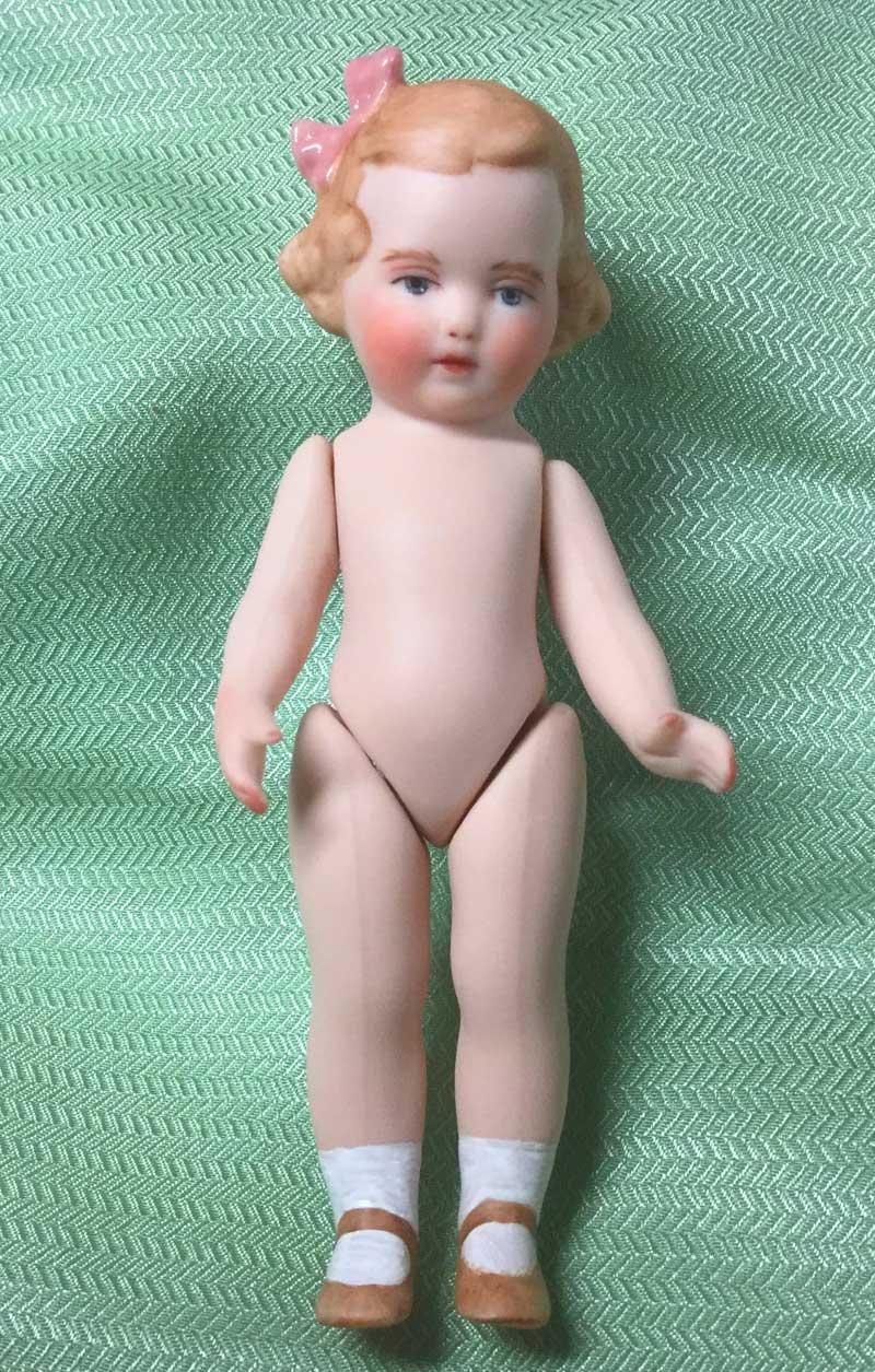 beg-doll