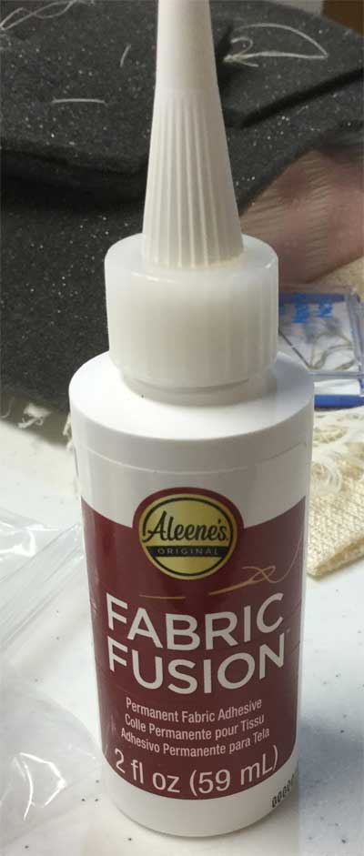 fabric-glue